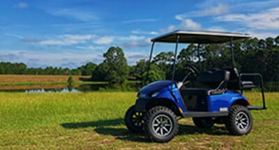 Mike's Golf Carts & Powersports Pre-Owned Inventory